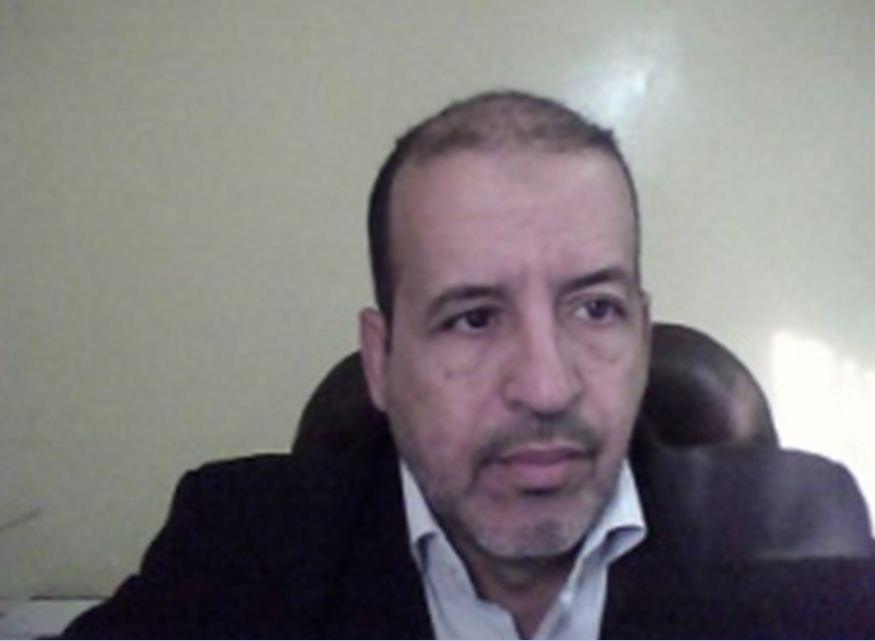 Le président de l'initiative des ressortissants du Trarza